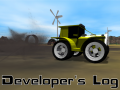 New car customization. Developer's Log 2