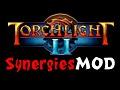 SynergiesMOD updates!