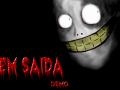 "The english DEMO version for ""Sem Saída""."