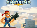 Major Mayhem 66% off, post Bundle Sale!