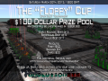 "Announcing the ""Floppy"" Cup Open Slot Tournament! $100 prize pool!"