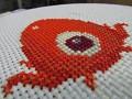 Binary Maze: Cross-stitched Ro