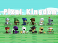 Pixel Kingdom Released on Android!
