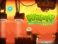 Platformer Wimp: Who Stole My Pants? is available for PC