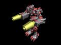 Progress Update: Competitor AI and the Cerberus.
