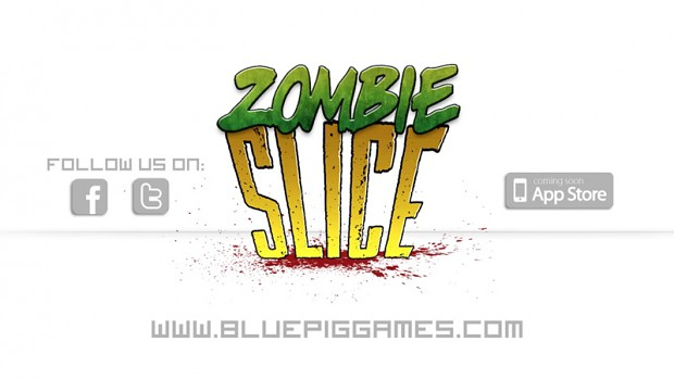 Introducing the first and new Zombie Slice! Teaser