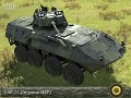 Yet another update on LAV-25