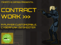 Contract Work on Kickstarter!