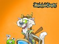 Say hi to the crazy cat-scientist from MouseCraft!