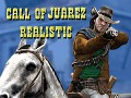 Call of Juarez 2 Realistic Released !