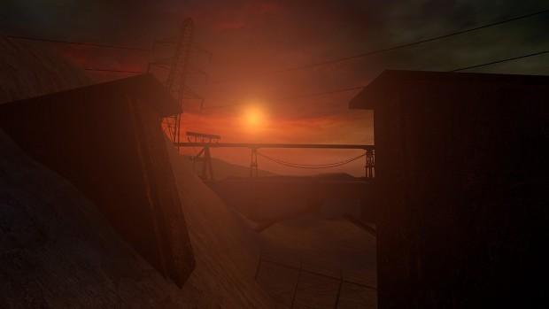 Update 23- Wastelands and Rockets