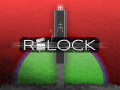 RELOCK Is now on Greenlight!