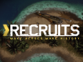 Recruits featured on IndieGameStand