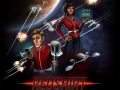 Redshirt Developer's Log #2: Social Simulation IN SPACE!