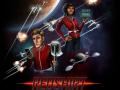 Redshirt Developer's Log #2: Social Simulation IN SPACE!