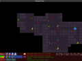 Dungeon Fray Released on Desura