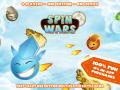 SPiN WARS Released on Desura
