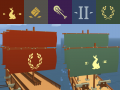 Freebooter's factions get improved flags!