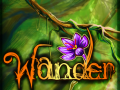 Wander - New screenshots and updates to the alpha.