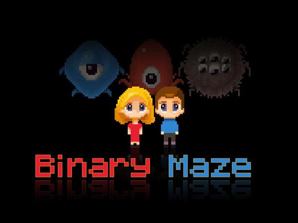 Binary Maze: Progress report