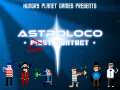Astroloco: Worst Contact Released on Desura