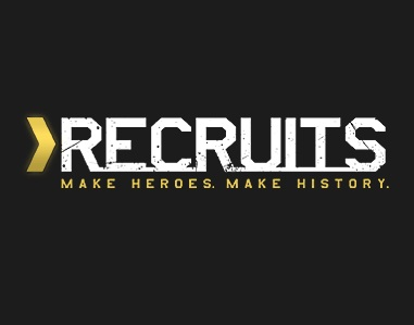 Recruits - Forums ready to go!