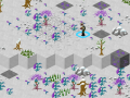 New feature: terraforming plants