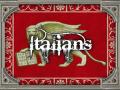 Italians (Most Serene Republic of Venice)