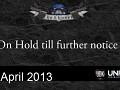 UT40k 2013 on hold