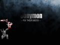 The future status of Sonymon