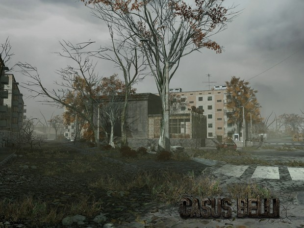 Casus Belli – Update #25: Release SDK, patch 1.35 and tunngle association.