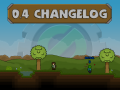 0.4 is released! Here is the changelog