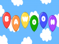 Release of Bawoon on iOS and Android