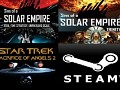 Sins of a Solar Empire SoA2 Mod install for Steam