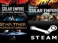 Sins of a Solar Empire SoA2 Mod install for Steam