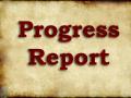 ACW Development Progress