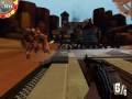 Bullet Train 1.1 Update