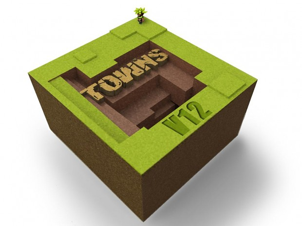 Towns v12 has been released !!