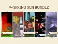The Spring Sun Bundle