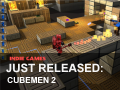 Cubemen 2 Video Preview