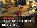 Cubemen 2 Video Preview
