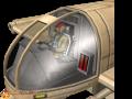 General Use Starship Spotlight: Cloakshape Fighter
