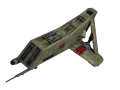 General Use Starship Spotlight: Pursuer Enforcement Ship
