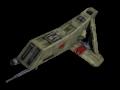 General Use Starship Spotlight: Pursuer Enforcement Ship