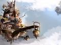 Trade ships, debugging and art