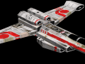 General Use Starship Spotlight: Planetary Fighter