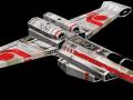 General Use Starship Spotlight: Planetary Fighter