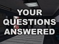 SnC Games answer your questions.
