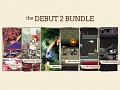 The Debut 2 Bundle