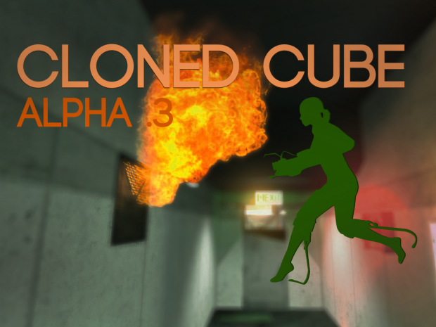 Cloned Cube Alpha .3 Released